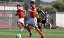 Nhận định Sporting Braga B vs Leixoes 23h00, 28/08 (Vòng 5 - Hạng 2 Bồ Đào Nha)