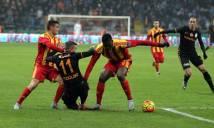 Nhận định Galatasaray - Kayserispor (Vòng 1 - VĐQG Thổ Nhĩ Kỳ 2017/18)