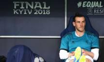 Hoàn thành sứ mệnh tại CK, Bale muốn trở lại Anh khoác áo Quỷ Đỏ