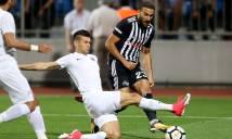 Nhận định Besiktas vs Kasimpasa 00h00, 27/0 (Vòng 19 - VĐQG Thổ Nhĩ Kỳ)