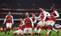 Arsenal: Sự trỗi dậy muộn màng?
