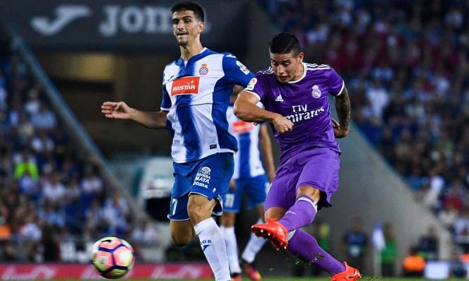 Real Madrid vs Espanyol, 22h15 ngày 18/02: Nỗi ác mộng