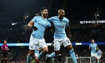 KẾT QUẢ Man City - Newcastle: Hattrick siêu sao, làm lại mạch thắng