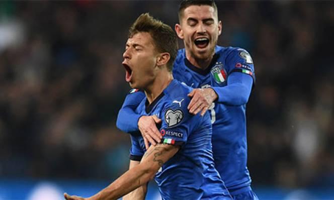 Arsenal tranh giành sao trẻ Italia với Chelsea