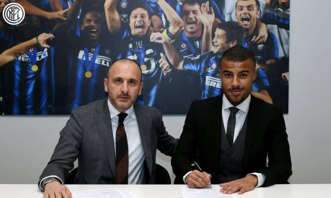 CHÍNH THỨC: Barcelona bán đứt ngôi sao Brazil cho Inter Milan