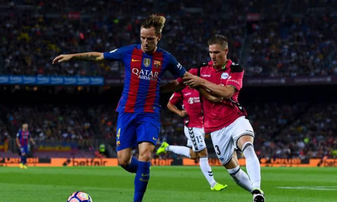 Deportivo Alaves vs Barcelona, 22h15 ngày 11/02: Điểm dừng
