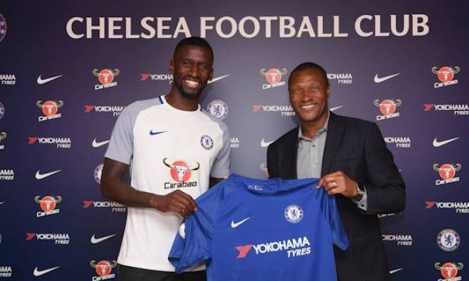 Tân binh Chelsea hạ thấp đội bóng cũ
