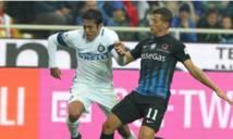 Thất thủ trước Atalanta, Inter Milan chìm sâu vào khủng hoảng