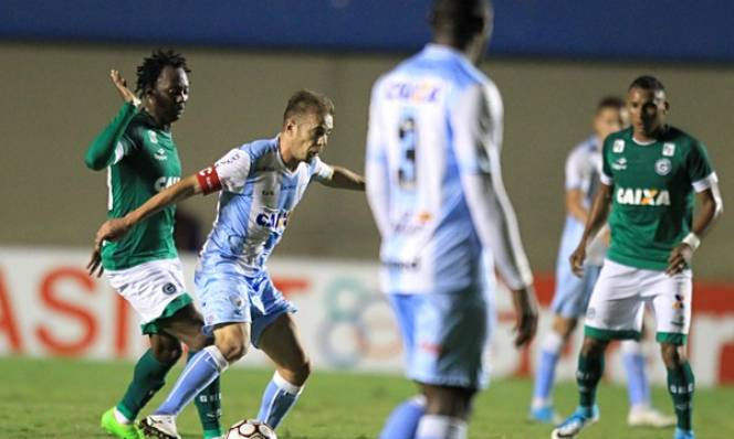 Nhận định Londrina vs Goias, 04h00 ngày 13/6 (Vòng 10 - Hạng 2 Brazil)