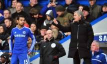 Sau CK C1, Salah gửi thông điệp bất ngờ về Mourinho