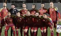Andorra: Lần đầu tiên không thua sau 11 năm