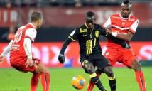 Guingamp vs Lille, 00h45 ngày 14/01: Chủ dừng cuộc chơi