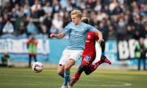 Nhận định Malmo vs Elfsborg 00h00, 26/09 (Vòng 25 - VĐQG Thụy Điển)