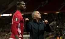 Điểm tin sáng 24/6: Pogba làm đội trưởng Man Utd, Chelsea nhắm siêu trung vệ NHA
