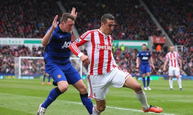Stoke City vs MU, 22h00 ngày 21/01: Tiếp tục chuỗi bất bại