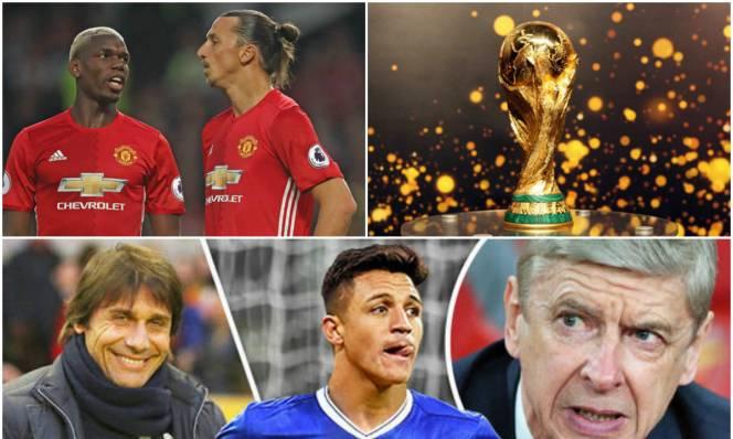Điểm tin sáng 31/03: MU mất 5 trụ cột, Châu Á hưởng lợi lớn tại World Cup 2026, Sanchez muốn tới Chelsea