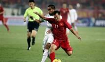 Thành Lương đột ngột từ giã đội tuyển Việt Nam