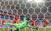 Lịch thi đấu bán kết World cup 2018 theo giờ Việt Nam