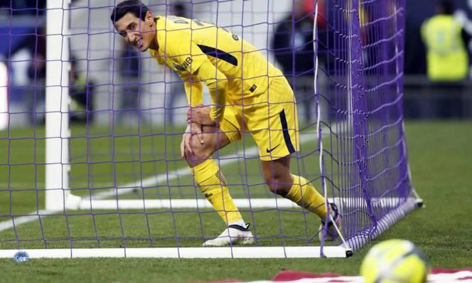 Di Maria khiêu khích CLB cũ Real Madrid trước đại chiến Champions League