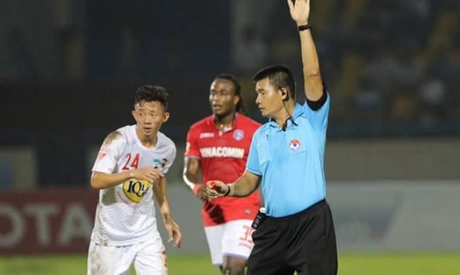 Nếu trận nào cũng được như HAGL - Than Quảng Ninh, V-League giờ đáng xem hơn nhiều