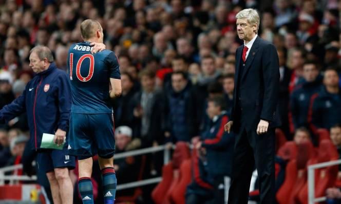 Wenger nói gì trước cuộc tái ngộ kẻ thù Bayern?