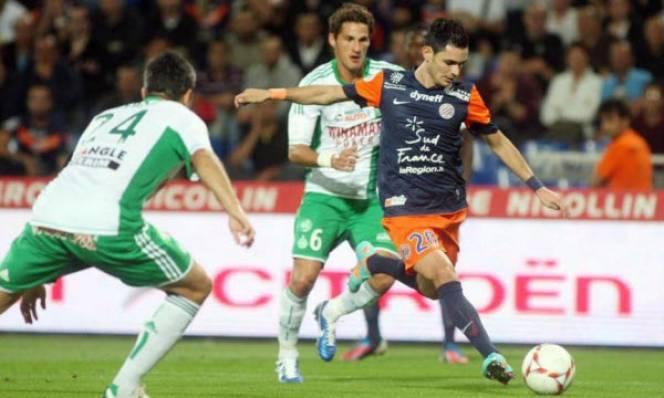 Saint-Etienne vs Montpellier, 23h00 ngày 19/03: Lấy lại động lực