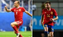 Nhận định Nga vs Tây Ban Nha, 21h00 ngày 01/7 (Vòng 1/8 World Cup 2018)