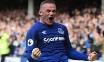 Ryan Giggs: Nếu sút tung lưới Man Utd, Wayne Rooney hãy cứ ăn mừng