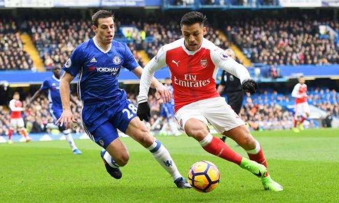 Nhận định Chelsea vs Arsenal 03h00, 11/01 (Bán kết lượt đi - Cúp LĐ Anh)