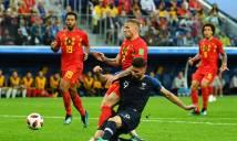 BLV Quang Huy: Pháp đã chơi đúng ý đồ