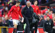 Man United quyết định