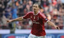 Đại diện xác nhận Ibrahimovic có thể trở lại Serie A
