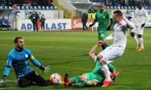 Nhận định Juventus Bucuresti vs Concordia 00h45, 23/05 (Giai đoạn play-off – VĐQG Romania)