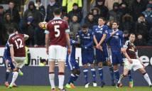 KỲ LẠ: Sau 4 năm, Chelsea mới nhận kết quả này