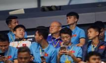 Tin bóng đá VN sáng 12/12: Mr Park nhận diện đối thủ trực tiếp của U23 Việt Nam
