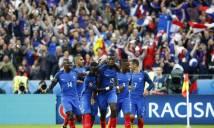 ĐT Pháp xác lập nhiều kỉ lục sau chiến thắng trước Iceland
