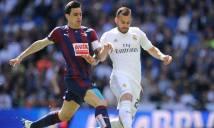 Nhận định Eibar vs Real Madrid, 19h00 ngày 10/03 (Vòng 28 – VĐQG Tây Ban Nha)