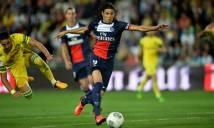 PSG vs Nantes, 23h00 ngày 19/11: Hai phía đối lập