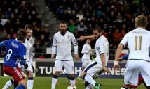 Italia vs Albania, 02h45 ngày 25/03: Không thể cưỡng lại