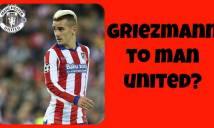 Cựu sao Arsenal tin MU sẽ có Griezmann mùa hè tới