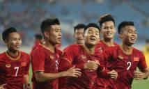 Đối thủ của U22 Việt Nam ở SEA Games được xác định vào tháng 10