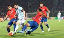Argentina vs Chile, 06h30 ngày 24/03: Không có lựa chọn