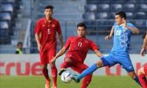 Chủ tịch CLB Sài Gòn chê chiến thuật của HLV Park Hang-seo không phù hợp với U23 Việt Nam