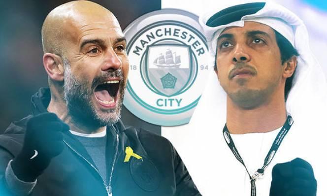Hủy diệt cả Ngoại hạng Anh, ông chủ giàu có của Man City thưởng siêu hợp đồng cho Pep Guardiola
