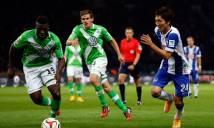 Nhận định Hertha Berlin vs Wolfsburg 01h30, 01/04 (Vòng 28 – VĐQG Đức)