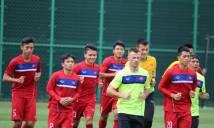 HLV Hoàng Anh Tuấn: 'U20 Việt Nam sẽ đá với Pháp bằng máu ăn thua'