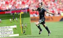 Xứ Wales hứa hẹn tiến xa nhờ Bale