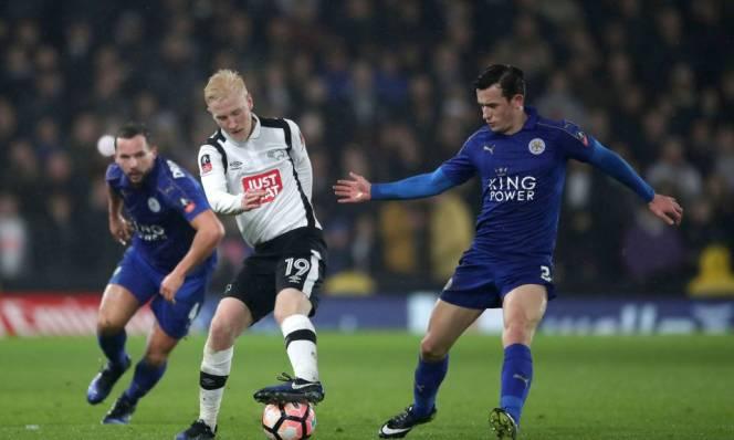 """Leicester City vs Derby County, 02h45 ngày 08/02: Khi người Thái """"hết phép"""""""