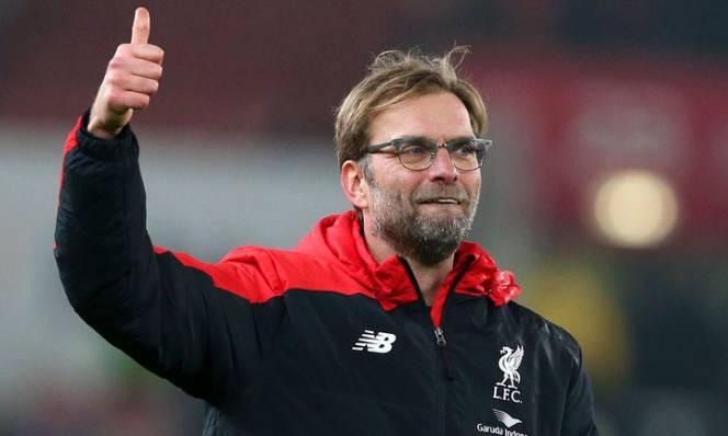 Jurgen Klopp quyết làm mới Liverpool bằng tài năng trẻ