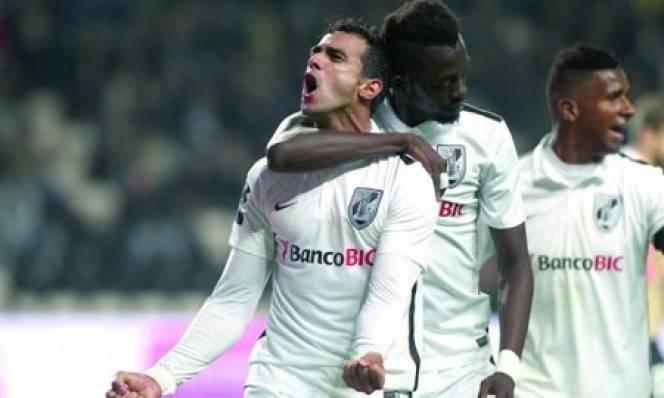 Nhận định Máy tính dự đoán bóng đá 18/12: Ygeteb nhận định Moreirense vs Vitoria Guimaraes